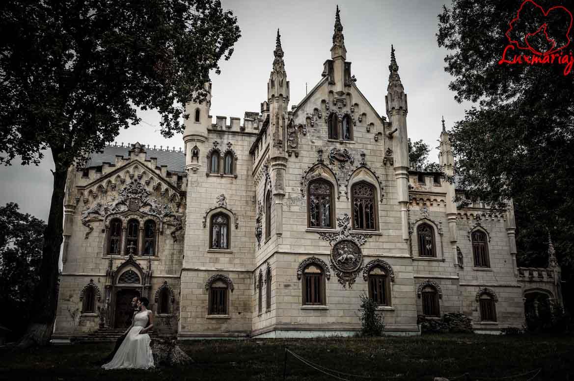 Fotografii nunta Iasi cu Oana si Ciprian de fotograf nunta Iasi Vasiliu Leonard 2013