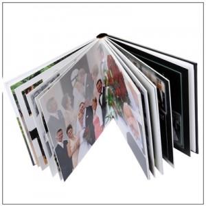 albume tip carte, album fotografii nunti, albume tiparite