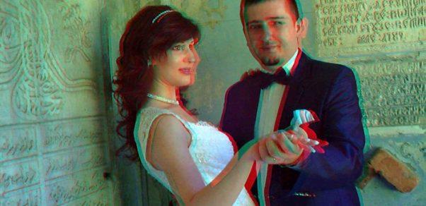 Fotografii 3d nunti Iasi 2012 Luxmariaj 006
