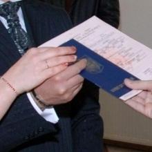 legalizarea casatoriei