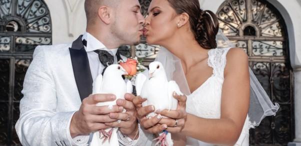 Fotografii nunta Vaslui - Andrei si Cristina de fotograf Vasiliu Leonard 2013