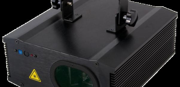 Laser Laserworld ES 600-B