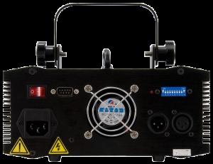 Laser Laserworld ES 600-B spate