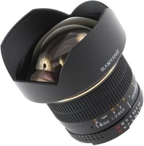 Samyang 8mm f3,5