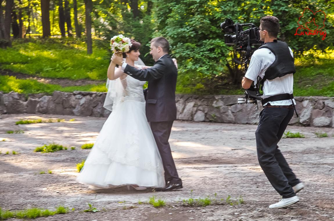 Cameraman profesionist nunta Iasi-2