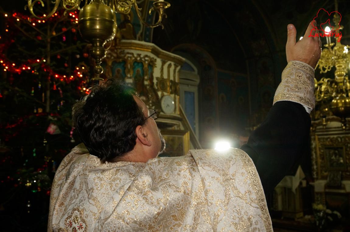 Fotografii botez Alexandru Mihai din Iasi -15
