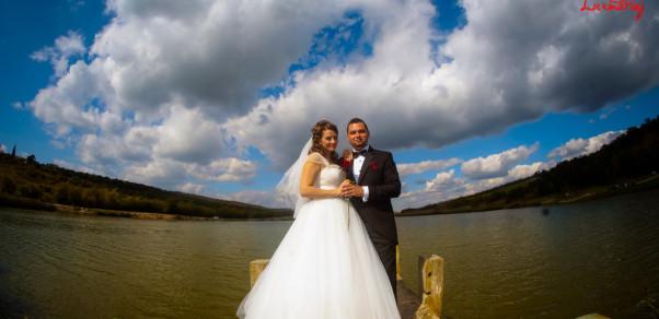 Fotograf nunta Iasi - nunta Liliana si Razvan-1