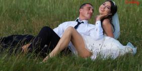 Fotografii nunta Cristina si Ionut - Iasi 2014-18