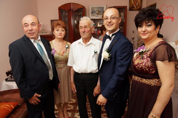 Fotografii nunta Oana si Cosmin - Iasi 2014-1