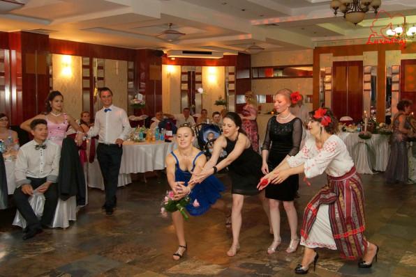 Fotografii nunta Oana si Cosmin - Iasi 2014-10