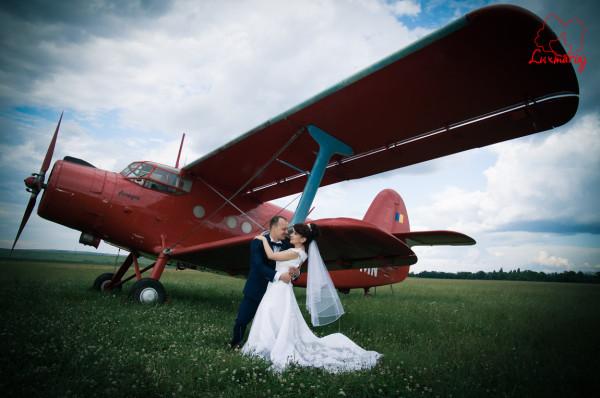 Fotografii nunta Oana si Cosmin - Iasi 2014-16