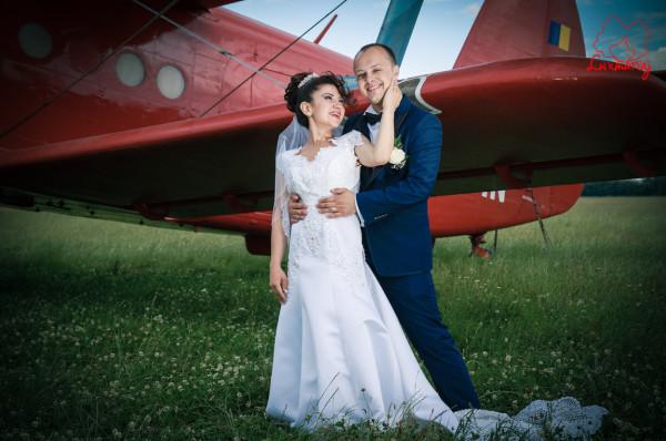 Fotografii nunta Oana si Cosmin - Iasi 2014-17