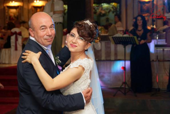 Fotografii nunta Oana si Cosmin - Iasi 2014-4