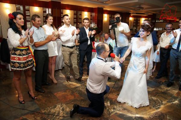 Fotografii nunta Oana si Cosmin - Iasi 2014-7