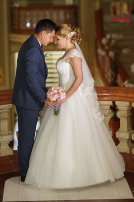 Fotografii nunta Madalina si Florentin  - Iasi 2014-1