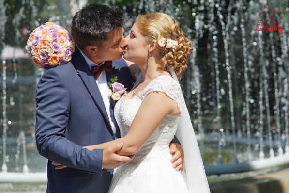 Fotografii nunta Madalina si Florentin  - Iasi 2014-11
