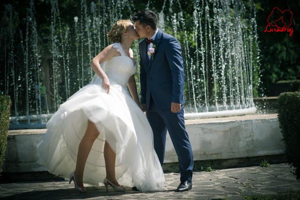 Fotografii nunta Madalina si Florentin  - Iasi 2014-12