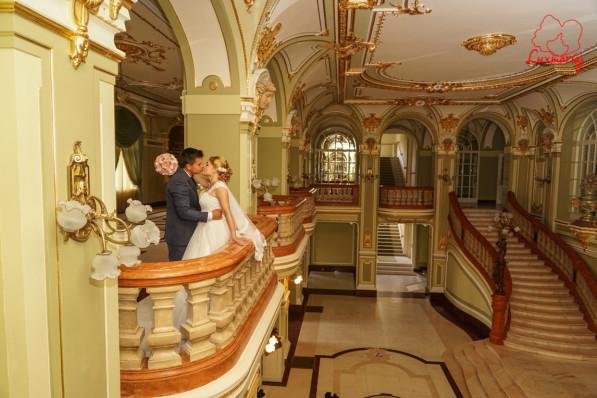 Fotografii nunta Madalina si Florentin  - Iasi 2014-4