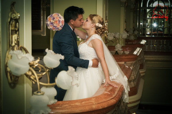 Fotografii nunta Madalina si Florentin  - Iasi 2014-5