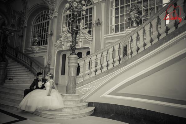 Fotografii nunta Madalina si Florentin  - Iasi 2014-8