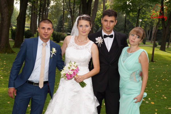 Fotografii nunta Sorina si Vladut  - Vaslui 2014 fotograf Vasiliu Leonard-13