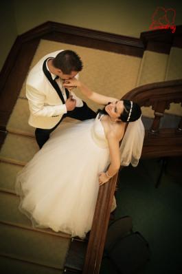 Fotografii nunta Roxana si Marian  fotograf Vasiliu Leonard -15