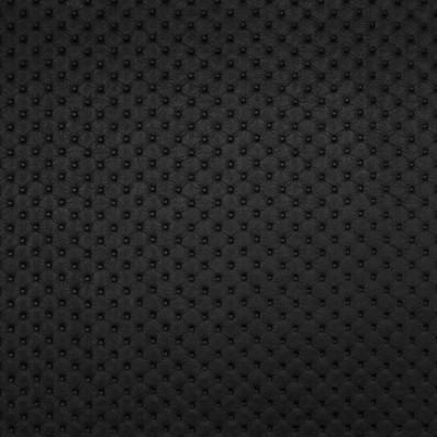 03 - Negru cu buline