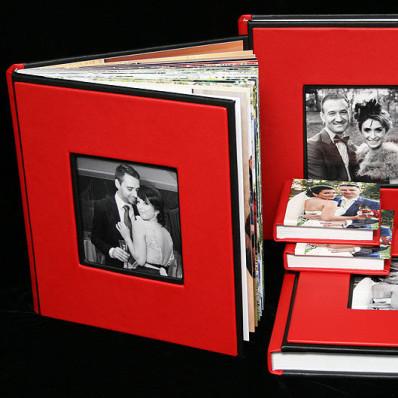 Model H  Albume Nunta Digitale 30x30cm