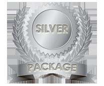 Pachet foto - video Silver