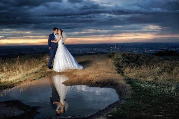 Fotograf nunta Iasi - Sedinta foto nunta