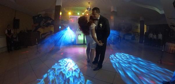 Sonorizare nunta cu lumini Iasi